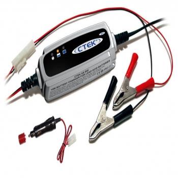 automatyczna ładowarka do akumulatorów 2-32Ah