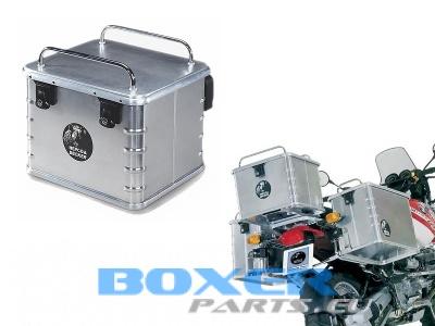 topcase ALU-BOX standard 35L KPL
