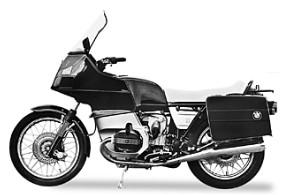 BMW R100RT 1978+