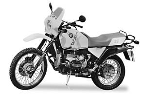 BMW R100GS 1987+