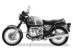 BMW R80/7 1977+