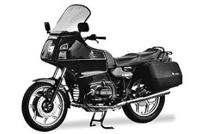 BMW R80RT 1984+