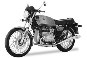 BMW R45