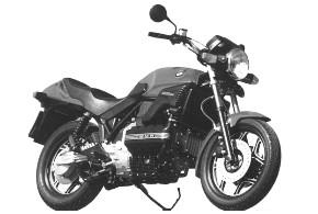 BMW K100 /2
