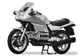 BMW K100RS 1983-1988