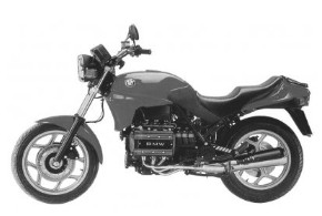 BMW K75 /2