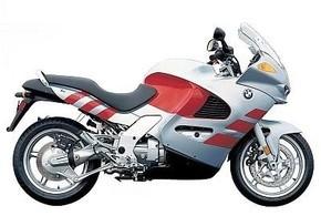 BMW K1200RS 2001+