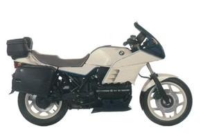 BMW K100RS 1989+