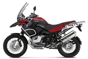 BMW R1200GS Adventure 2007-2009