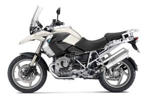 BMW R1200GS 2010-2012