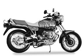 BMW R80R