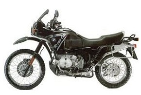 BMW R100PD 1991+