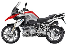 BMW R1200GS LC 2013+