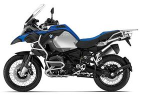 BMW R1200GS LC Adventure 2014+