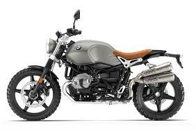 BMW RnineT Scrambler