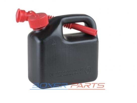 kanister rezerwowy 3 L na paliwo