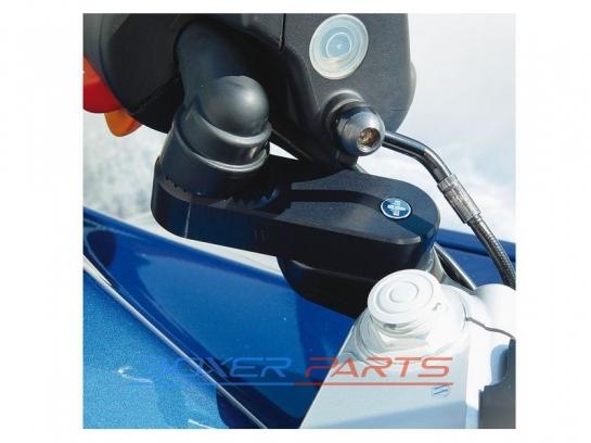 adapter podwyższenie kierownicy BMW R1100RS