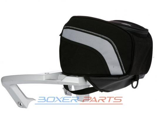 torba na bagażnik - siedzenie TripBag