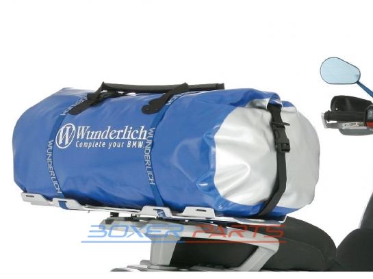 torba motocyklowa Wunderlich Edition na bagażnik BMW