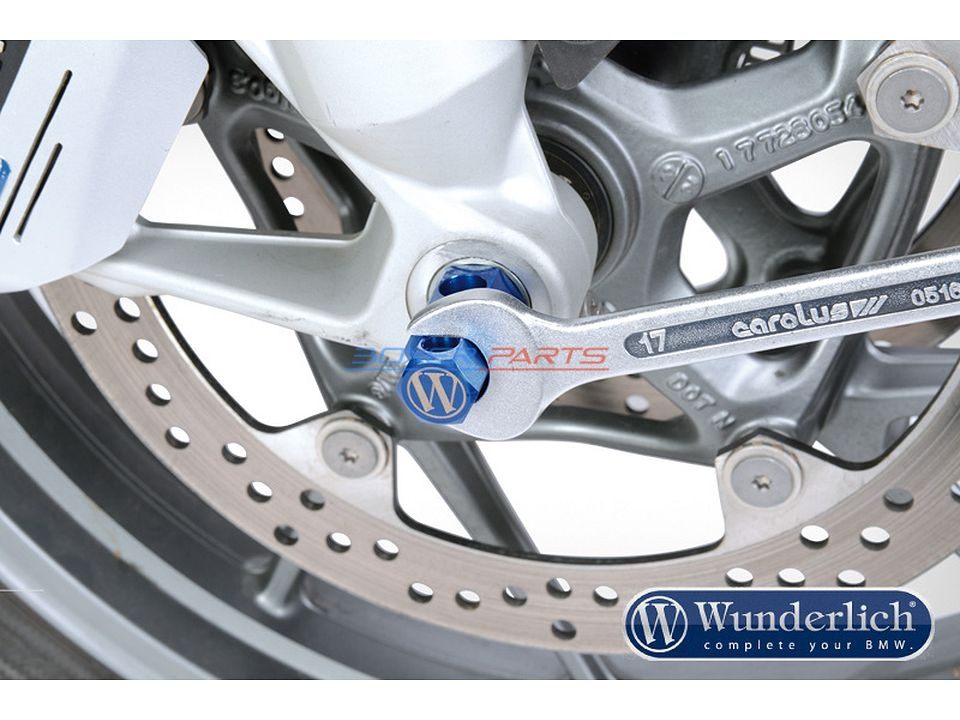Wunderlich multi function axle tool(0)