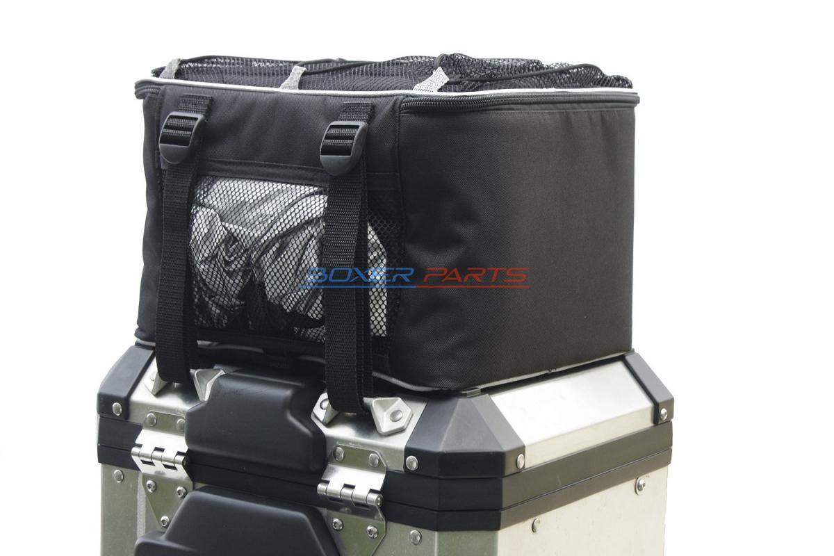 Torba na kufer na wieko kufra aluminiowego GIVI TRAX SHAD