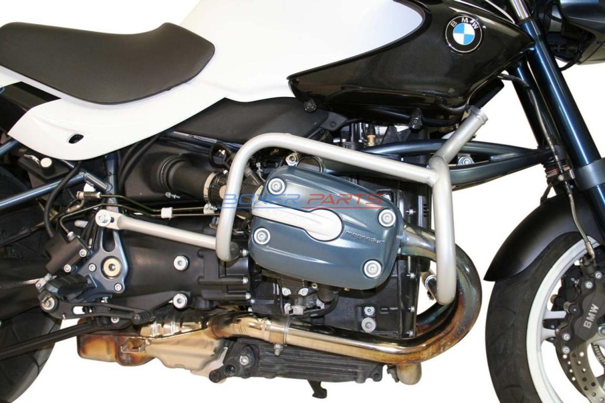 coupe classique meilleur en ligne images détaillées gmole silnika BMW R1150R srebrne(0)
