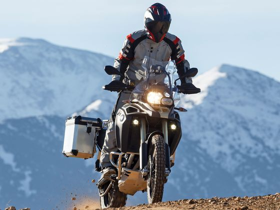 BMW F800GS ADVENTURE akcesoria w BOXER-PARTS