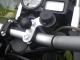 uchwyt gniazda zapalniczki z kulą RAM do BMW R1200GS i R1200GS Adventure
