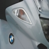 kierunkowskaz lewy K1200RS K1200GT biały