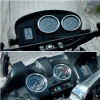 aluminiowe ramki zegarów polerowane do BMW R1100 R1150 modele -GS -RT -RS