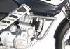 gmole silnika F650CS srebrne
