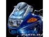 szyba sportowa K1200RS przeźroczysta 34,3 cm