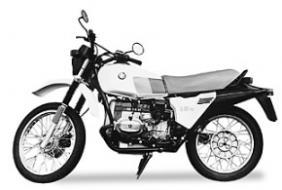BMW R80G/S 1980+