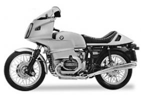 BMW R100RS 1976+