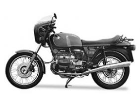 BMW R100CS