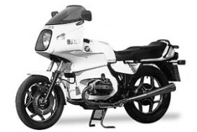 BMW R100RS 1986+