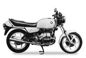 BMW R80 1984+