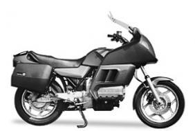 BMW K100RT