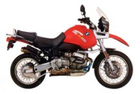 BMW R1100GS