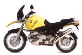 BMW R850GS