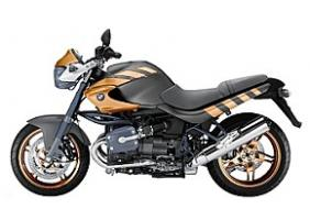 BMW R1150R - Rockster