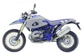 BMW HP2 Enduro