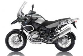BMW R1200GS Adventure 2010-2013