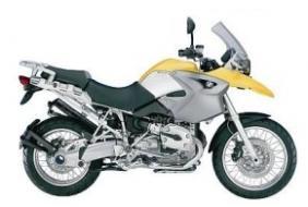 BMW R1200GS 2004-2007