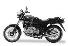 BMW R100R MYSTIC