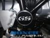 aluminiowa zaślepka ramy R1200GS/GSA PRAWA czarna