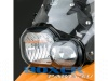 osłona reflektora z poliwęglanu Quantum do BMW F800GS F800R F650GS