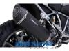 tłumik REMUS Hexacone czarny do BMW R1200GS LC i Advenure LC