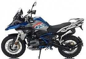 BMW R1200GS LC 2017+