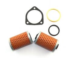 filtr oleju OX36 EMGO + uszczelki